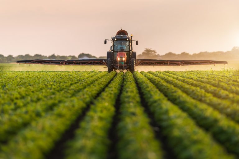 Agriculture & alimentation